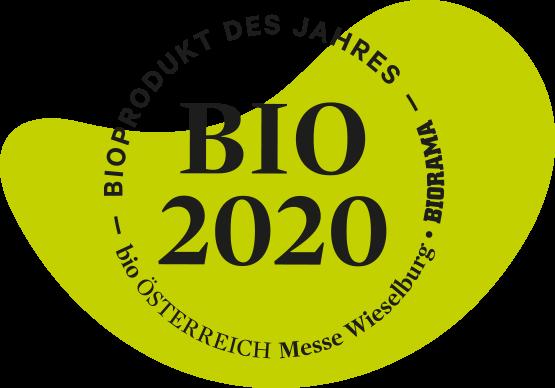 Logo (HD) - Bio Auszeichnung